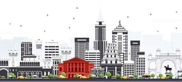 Bangalore Locality