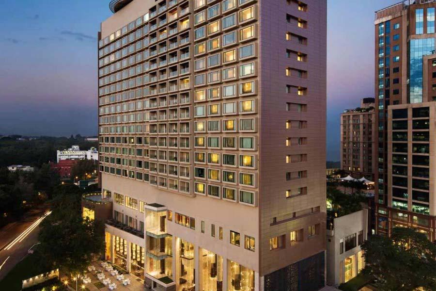 JW Marriott Hotel Bangalore – 5 Star